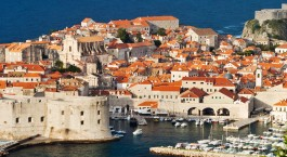 Dalmatian Coast Cruises ­ Pearls of the South Dalmatia Cruise