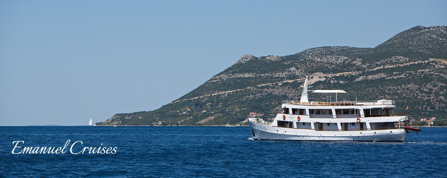 Adriatic sea cruises